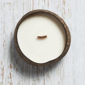 Noya Coconut Candle
